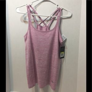 Nike dry fit top size Small and XS
